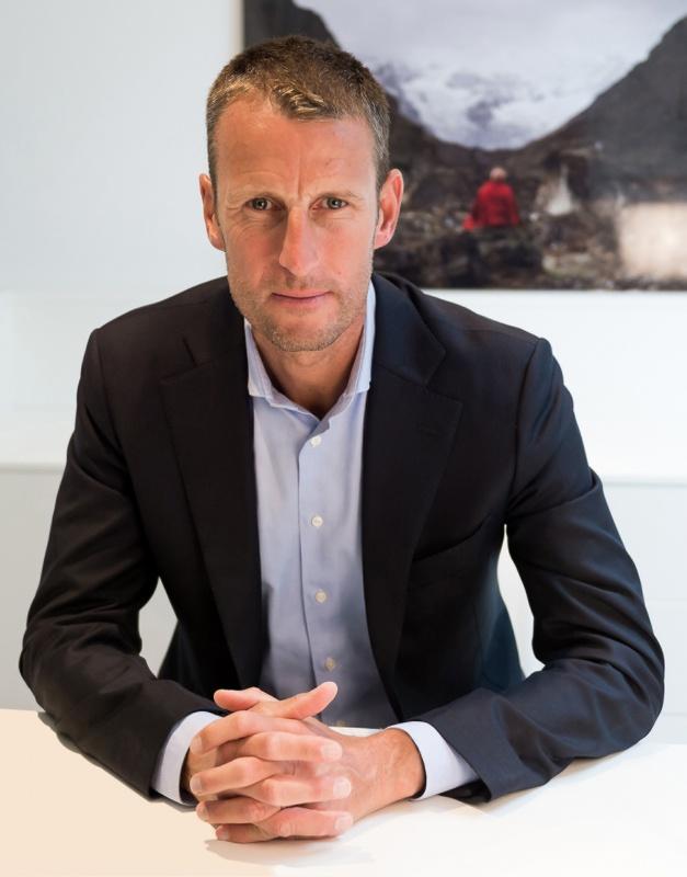 Patrick Pruniaux, transfuge d'Apple, est le nouveau CEO de la marque Ulysse Nardin, propriété du groupe Kéring.