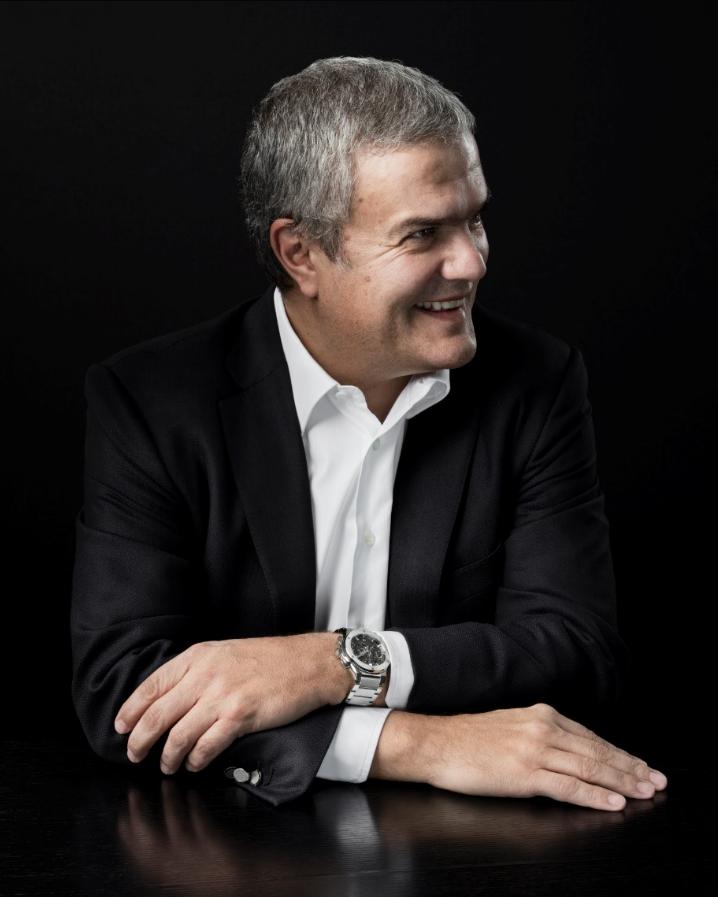 Ricardo Guadalupe interrogé par Passion Horlogère