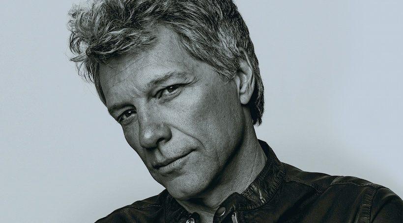 Jon Bon Jovi - ©SJMag.net