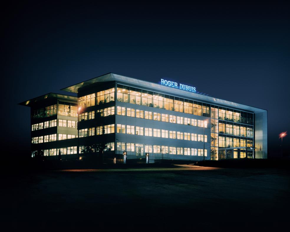 Manufacture Roger Dubuis à Genève