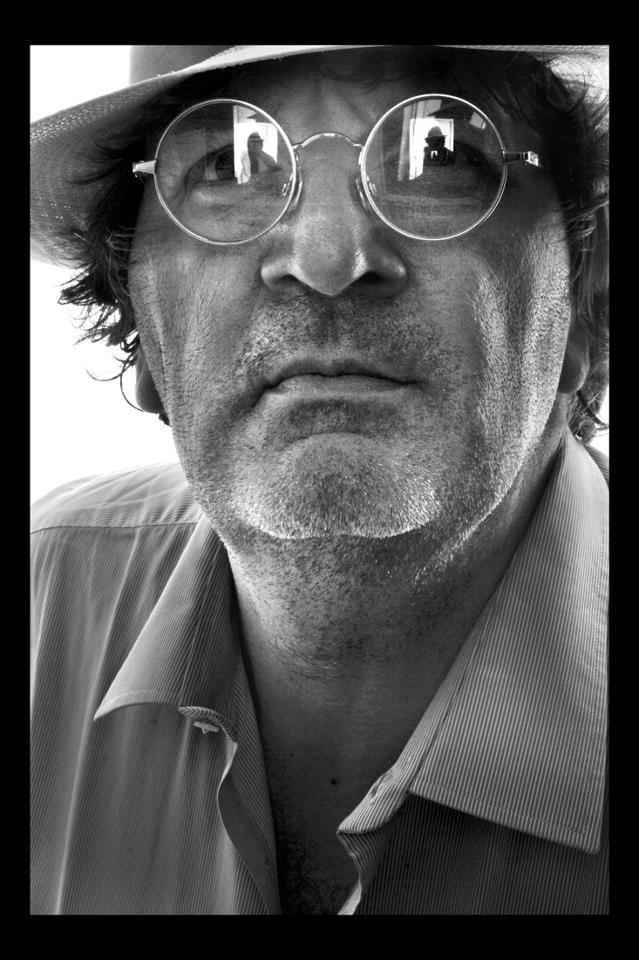 Stephan Ciejka, journaliste baroudeur