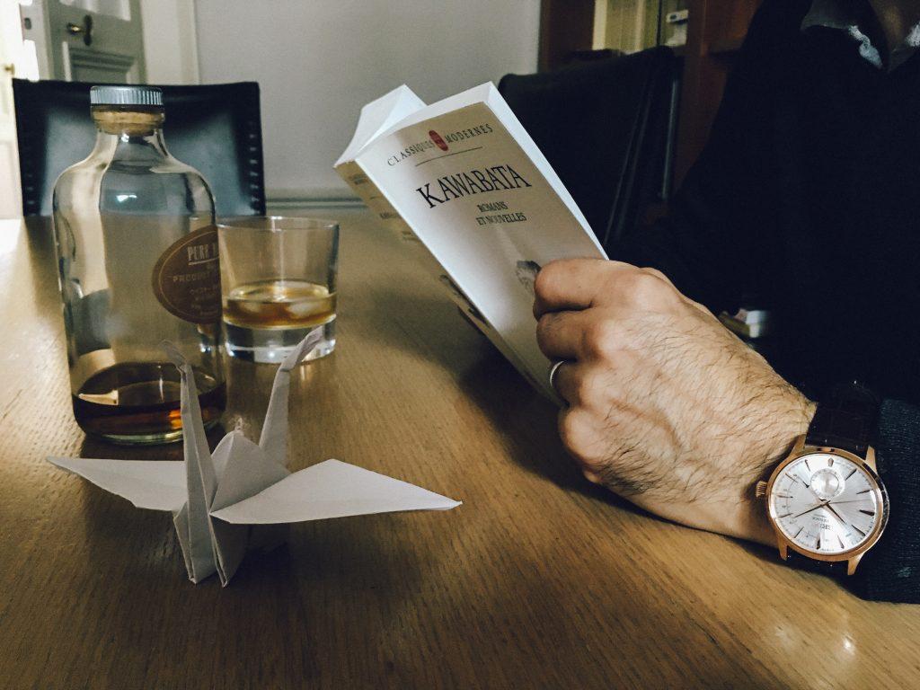 Seiko Présage Cocktail au poignet, une présence discrète mais efficace