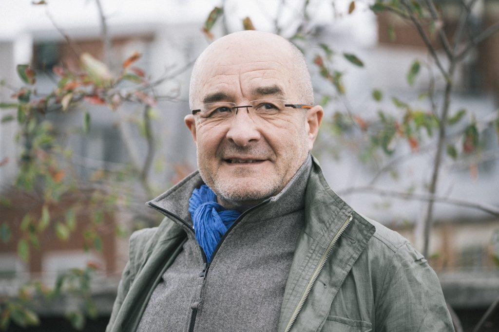 Grégory Pons