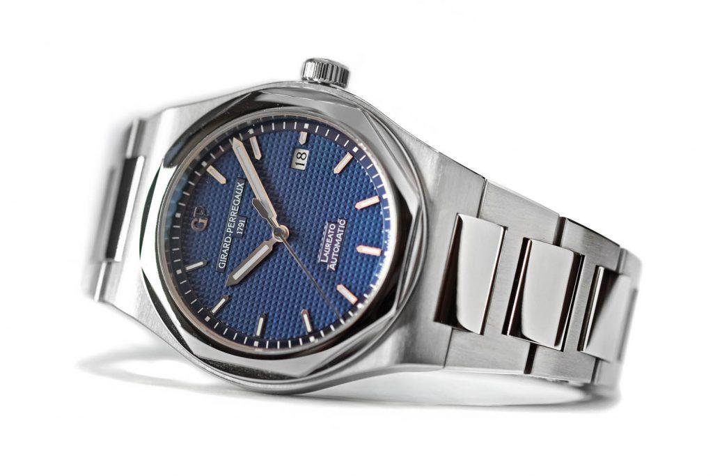 passion-horlogere-Girard-Perregaux-Laureato-2016-Automatic-ref.-81000-1