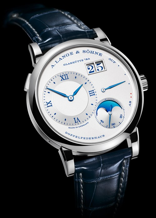 Watches - Glashütte - Cover