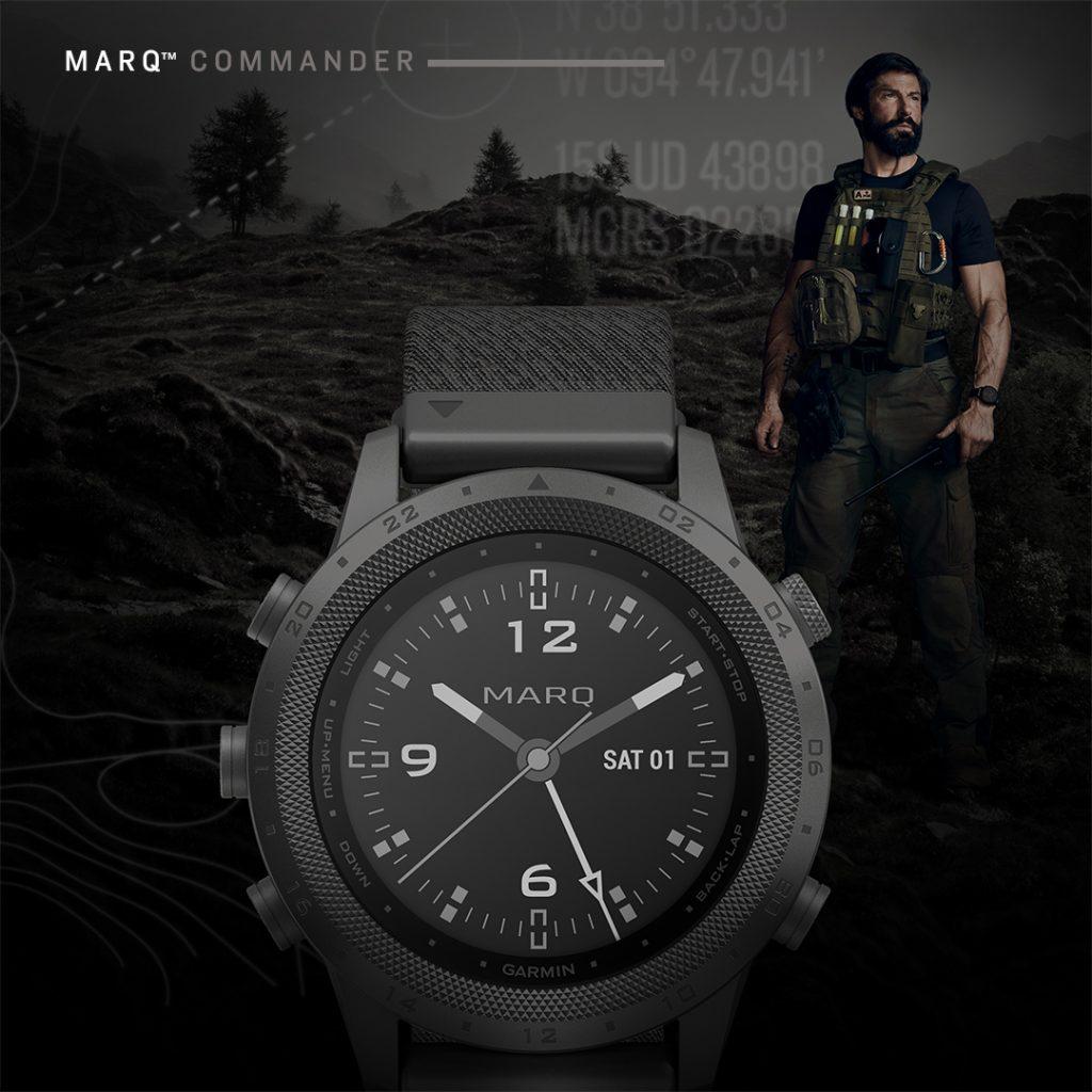 Une montre professionnelle proposée à tous !