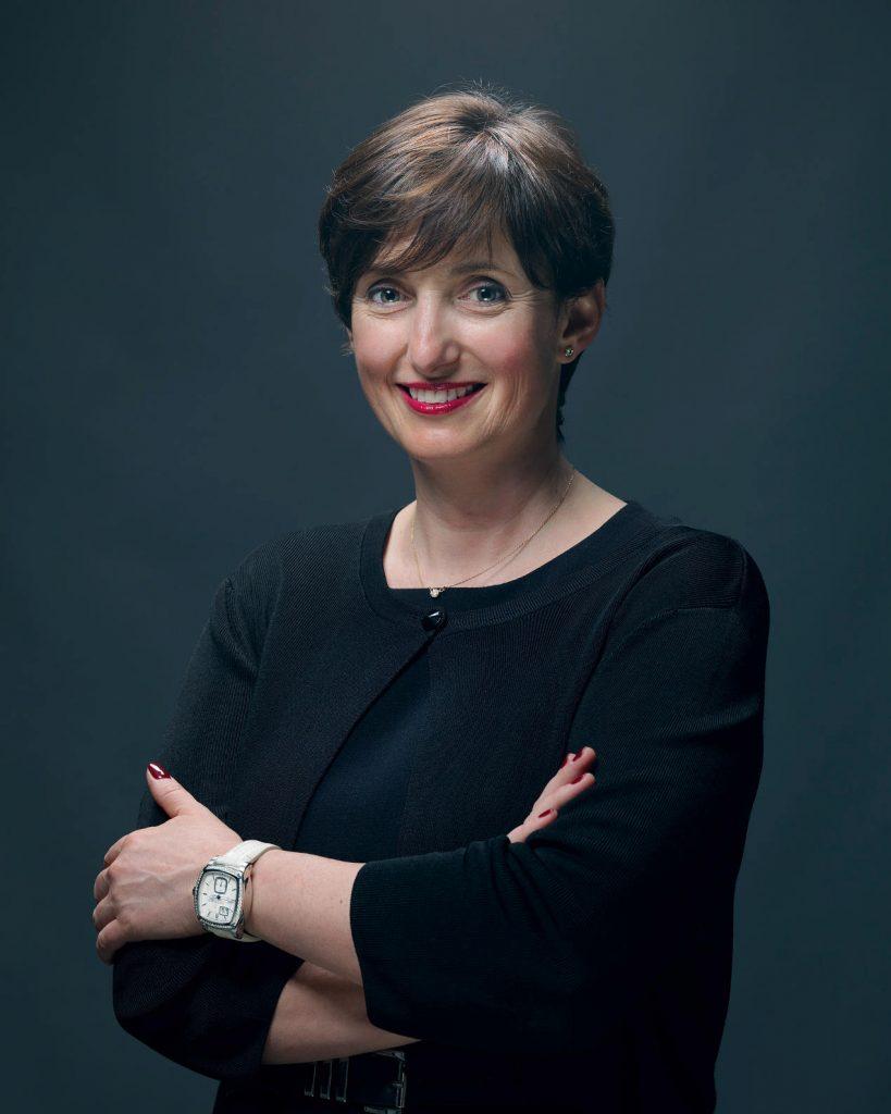 Nathalie Celia-Koch-Chevalier, Directrice Générale de Bucherer France