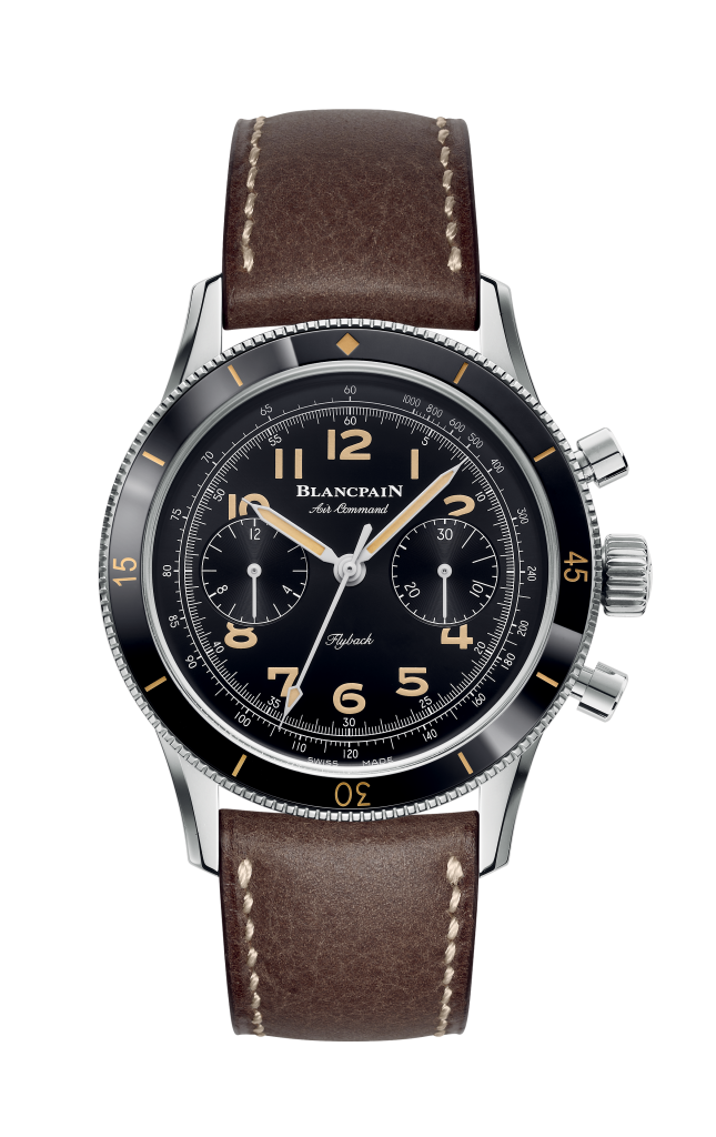 Blancpain Air Command Chronographe Flyback