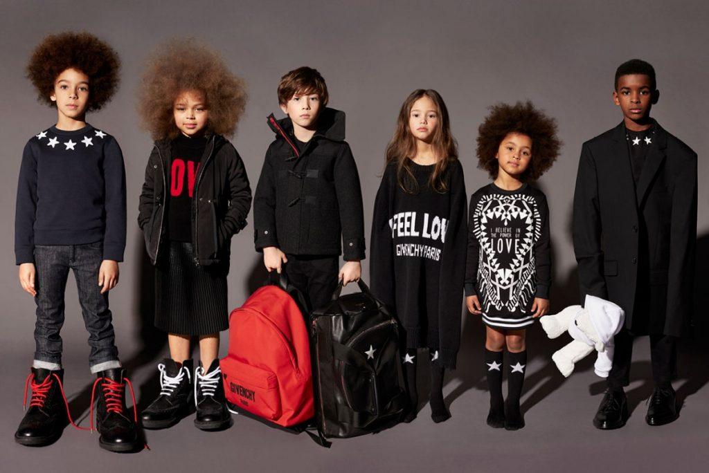 Dior, marque préférée des parents pour leurs enfants