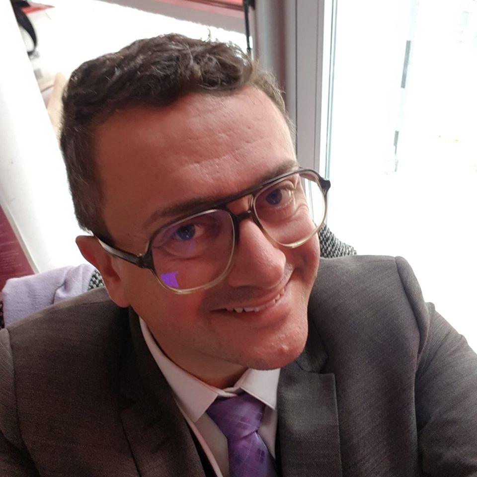 Pascal Fourestier