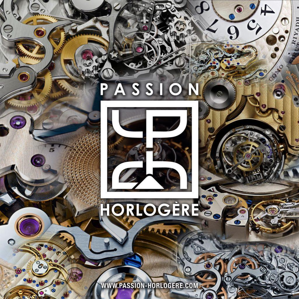 Passion Horlogère réunit les passionnés d'horlogerie de tous horizons