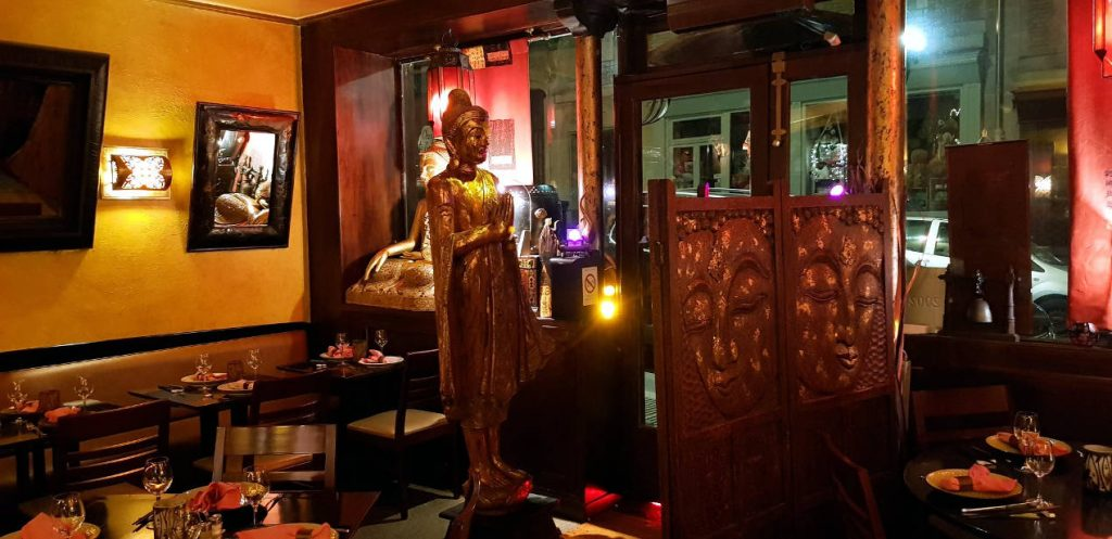 Le Sourire de Saïgon à Paris, RDV incontournable de l'horlogerie