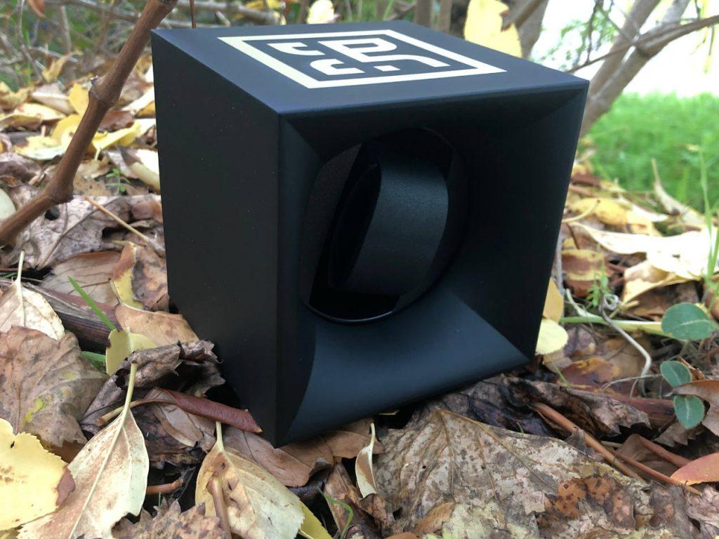 Watchwinder SwissKubik personnalisé pour Passion Horlogère