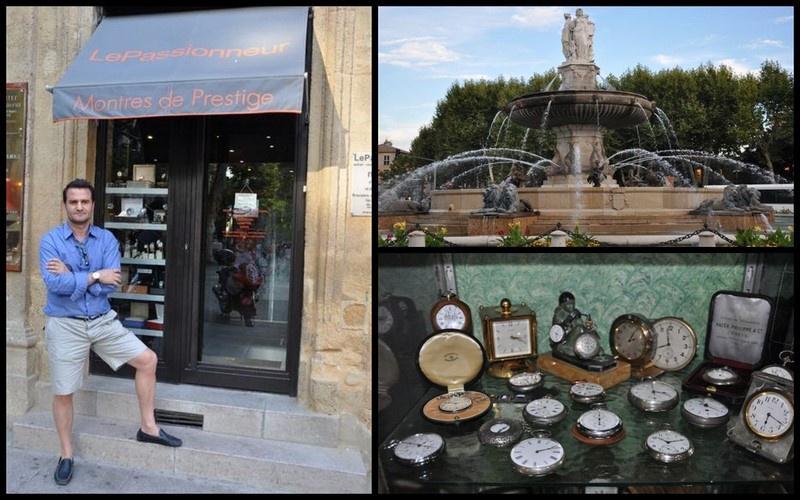 Rencontre gratuite sur Aix-en-Provence France