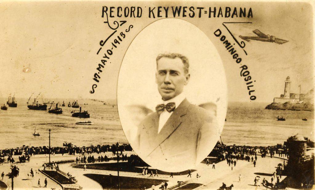 Célébration du record du 17 mai 1913