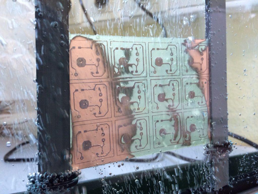 Les circuits électroniques