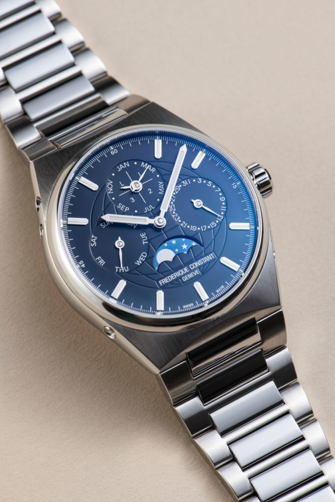 La Haute Horlogerie à prix abordable !