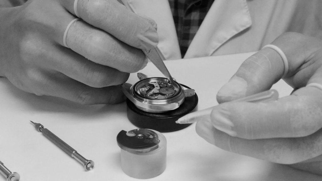 Une montre aux qualités techniques reconnues