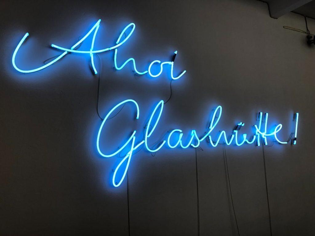 Nomos incarne la modernité horlogère allemande dans le respect de la tradition de Glashütte.