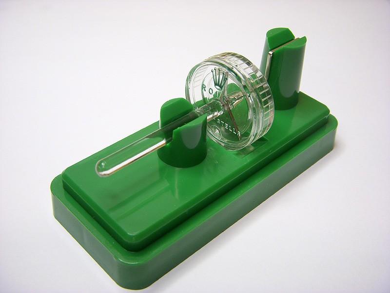 Outil spécifique de réglage des vis microstella