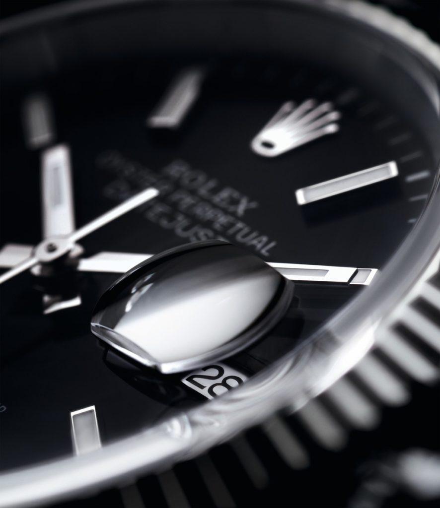 Rolex Datejust, l'élégance intemporelle